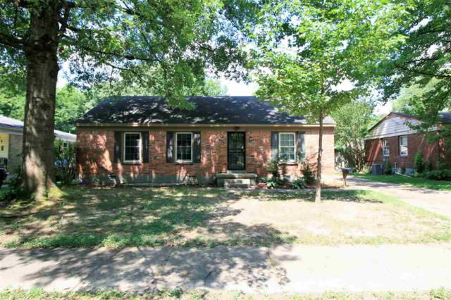 1493 Ivy Rd, Memphis, TN 38117 (#10057328) :: Bryan Realty Group