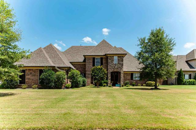6060 Brandon Brook Dr, Arlington, TN 38002 (#10057334) :: J Hunter Realty