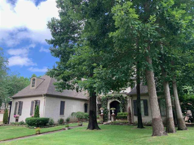 1914 Ivywood Dr, Collierville, TN 38017 (#10057340) :: ReMax Experts