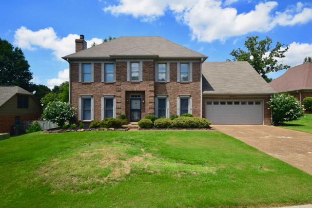 8542 Buckhurst Rd, Memphis, TN 38016 (#10057353) :: J Hunter Realty