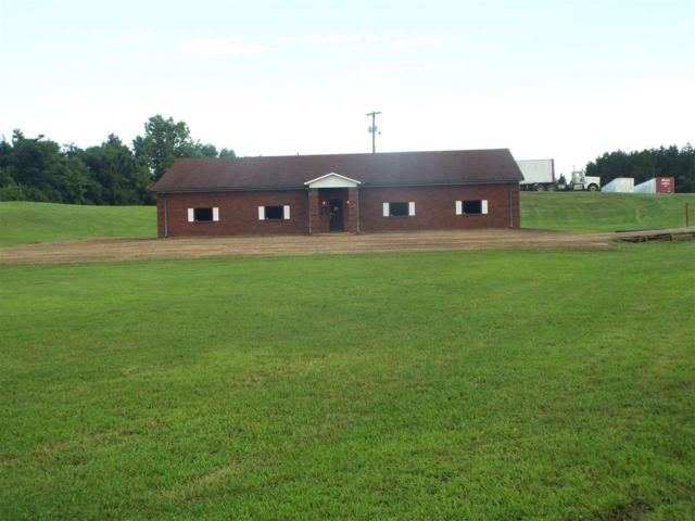5114 Mercer Rd, Brownsville, TN 38012 (#10057366) :: All Stars Realty