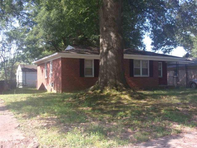 2043 Gayle Ave, Memphis, TN 38127 (#10057370) :: J Hunter Realty