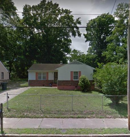 3133 Morningside Rd, Memphis, TN 38127 (#10057372) :: The Melissa Thompson Team