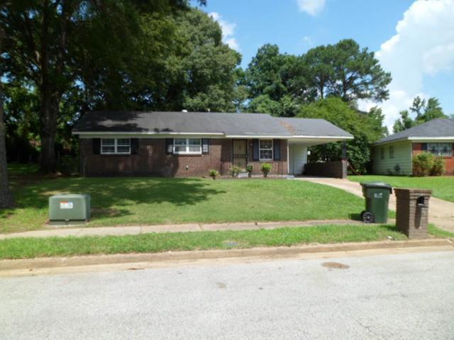 4987 Appleville St, Memphis, TN 38109 (#10057382) :: J Hunter Realty