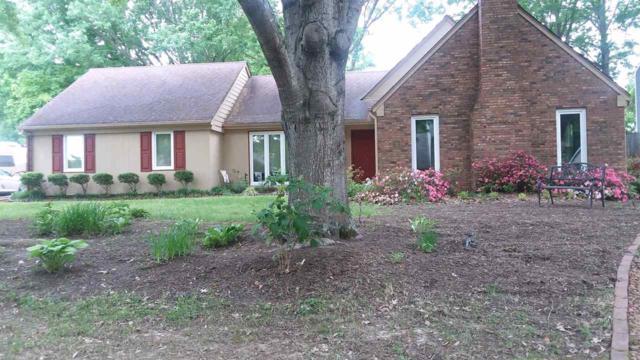 1075 Martinsburg Cv, Collierville, TN 38017 (#10057386) :: ReMax Experts