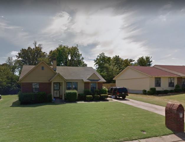 3472 Windy Hollow Cir, Memphis, TN 38118 (#10057398) :: The Melissa Thompson Team