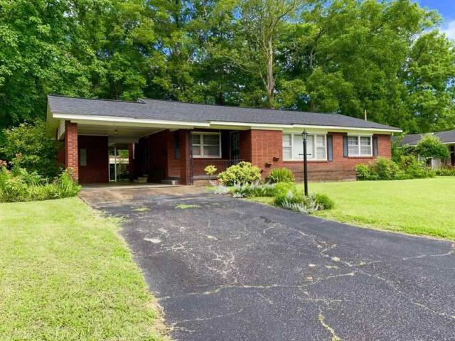 510 S Aberdeen Street St, Iuka, MS 38852 (#10057409) :: Bryan Realty Group
