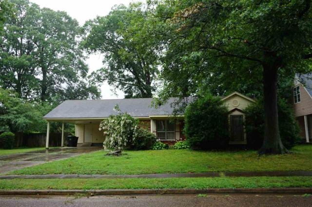 5548 Montpelier Dr, Bartlett, TN 38134 (#10057433) :: The Wallace Group - RE/MAX On Point