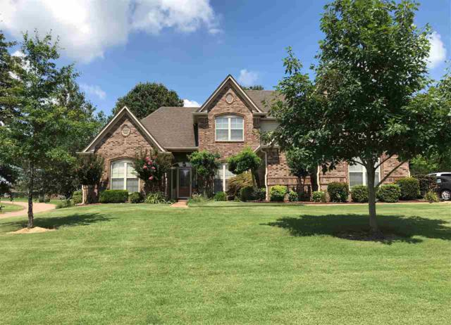 15 Northwood Cv, Oakland, TN 38060 (#10057438) :: The Wallace Group - RE/MAX On Point