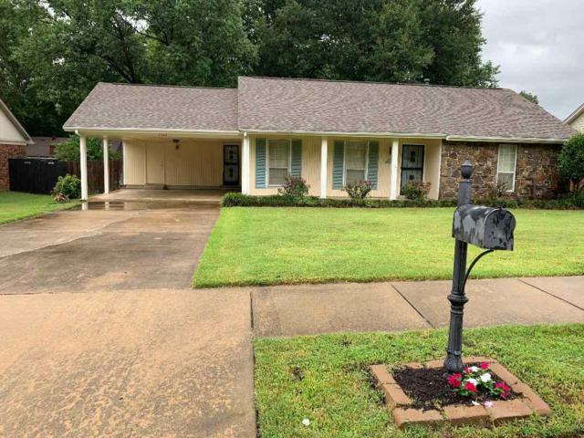 5744 North St, Bartlett, TN 38134 (#10057441) :: The Wallace Group - RE/MAX On Point