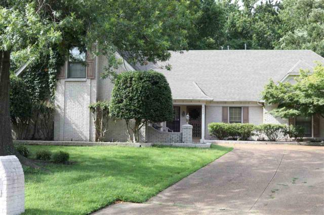 8332 St Ives Ct, Memphis, TN 38016 (#10057444) :: The Dream Team
