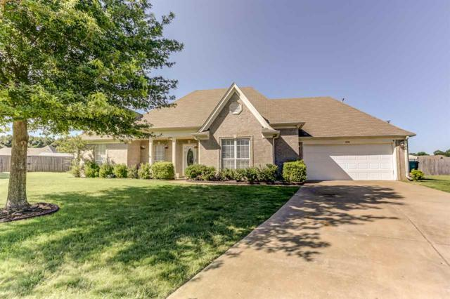 2724 Olivia Cv, Southaven, MS 38672 (#10057446) :: Berkshire Hathaway HomeServices Taliesyn Realty