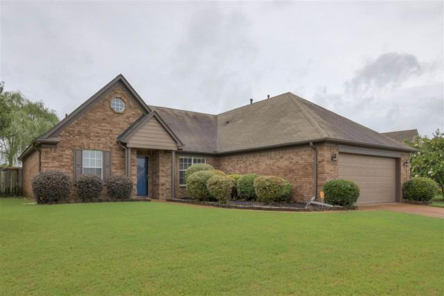 55 Abbey Rd, Oakland, TN 38060 (#10057465) :: The Wallace Group - RE/MAX On Point