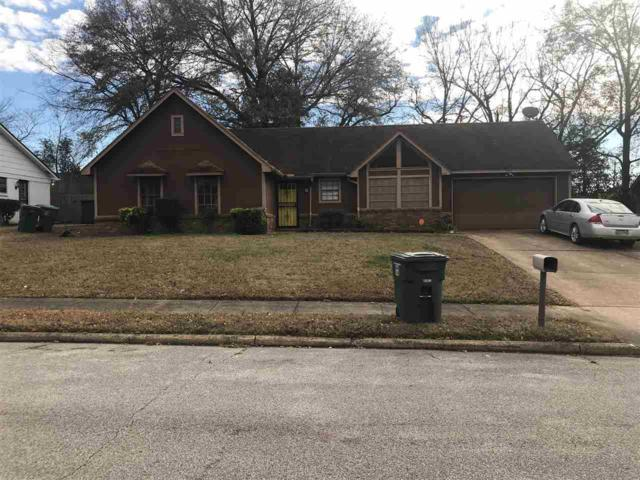 1717 David Dr, Memphis, TN 38116 (#10057471) :: ReMax Experts
