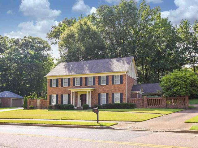 8291 Scruggs Dr, Germantown, TN 38138 (#10057472) :: ReMax Experts