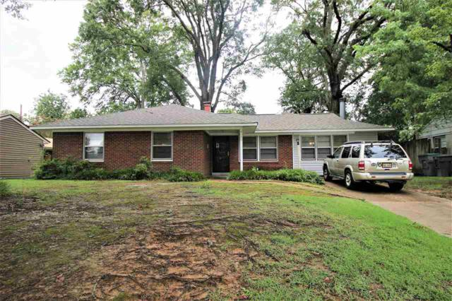 4850 Parkside Ave, Memphis, TN 38117 (#10057478) :: Berkshire Hathaway HomeServices Taliesyn Realty
