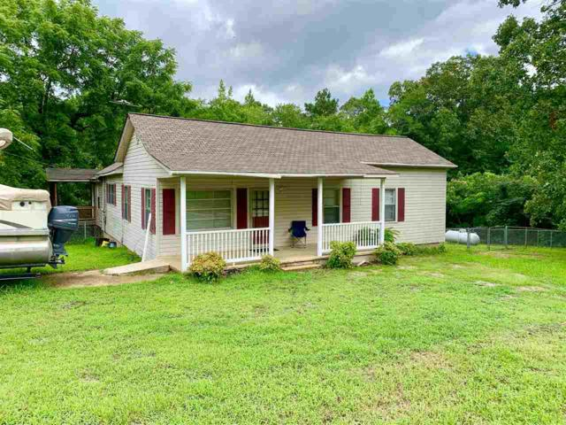 631 Cr 956 Crk, Iuka, MS 38852 (#10057482) :: Berkshire Hathaway HomeServices Taliesyn Realty