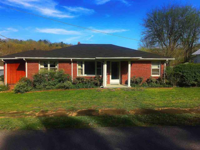 201 Sevier St, Waynesboro, TN 38485 (#10057483) :: The Dream Team