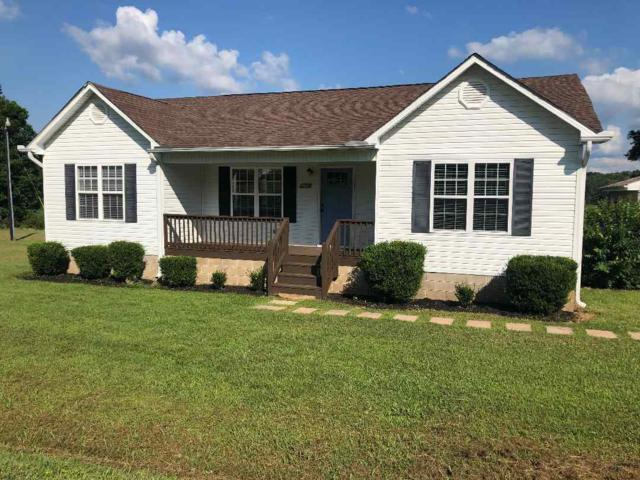 2295 Silerton Rd, Henderson, TN 38340 (#10057511) :: The Dream Team