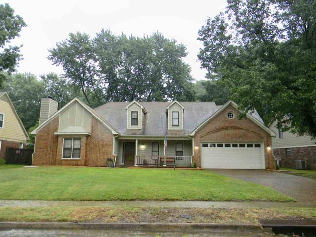 668 Tealwood Ln, Memphis, TN 38018 (#10057517) :: The Dream Team