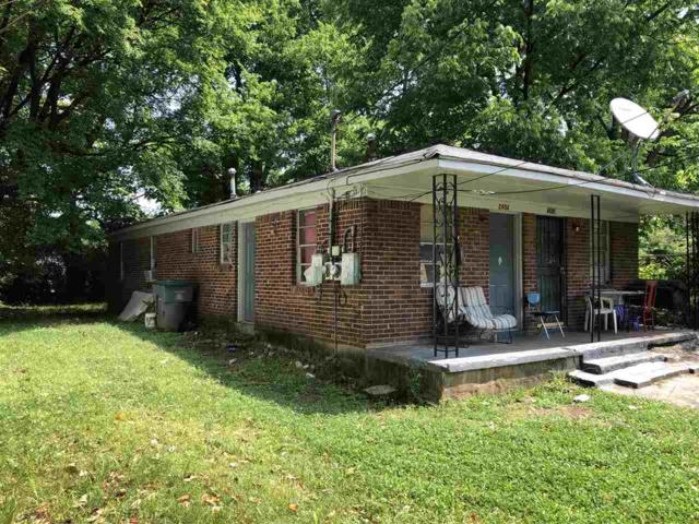 2852 Nathan Ave, Memphis, TN 38112 (#10057526) :: ReMax Experts