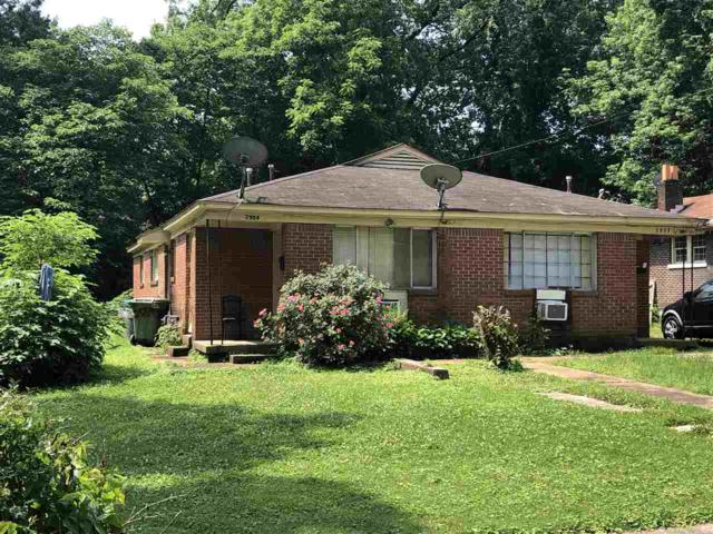 2557 Everett Ave, Memphis, TN 38112 (#10057530) :: ReMax Experts