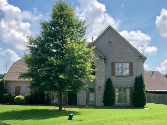 1080 N Barnwell Cv, Unincorporated, TN 38018 (#10057536) :: Berkshire Hathaway HomeServices Taliesyn Realty