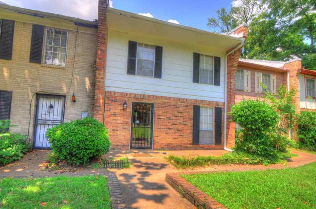 2106 Wooden Heart Ct #21, Memphis, TN 38116 (#10057537) :: Berkshire Hathaway HomeServices Taliesyn Realty