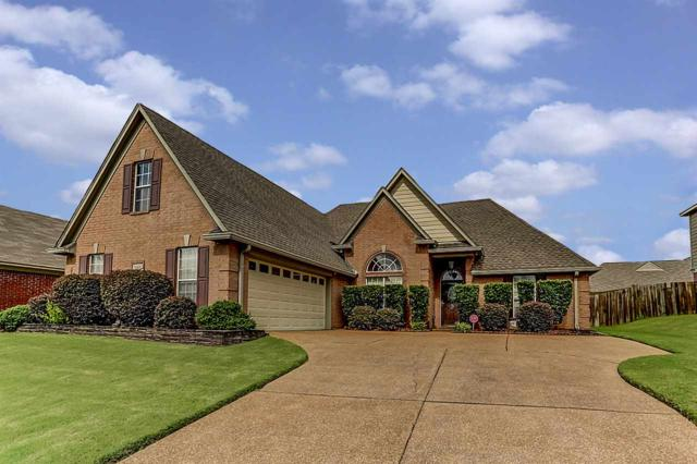 5066 Will Fall Rd, Bartlett, TN 38002 (#10057540) :: Berkshire Hathaway HomeServices Taliesyn Realty