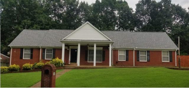2900 Clearwood Rd, Memphis, TN 38134 (#10057561) :: The Melissa Thompson Team