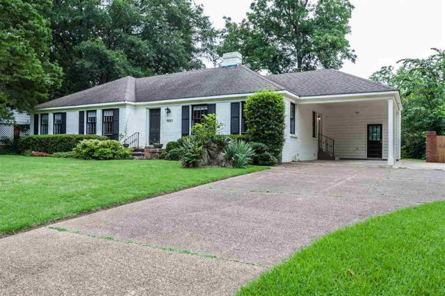 4653 Chickasaw Ave, Memphis, TN 38117 (#10057570) :: Berkshire Hathaway HomeServices Taliesyn Realty