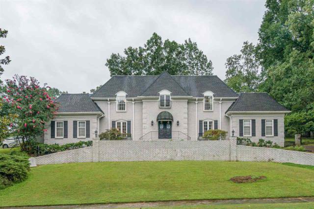 8165 Scruggs Dr, Germantown, TN 38138 (#10057602) :: Berkshire Hathaway HomeServices Taliesyn Realty