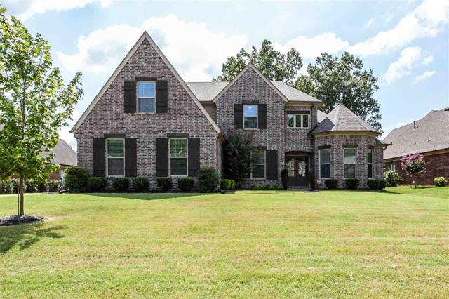 4885 Avi Dr, Bartlett, TN 38002 (#10057612) :: Berkshire Hathaway HomeServices Taliesyn Realty