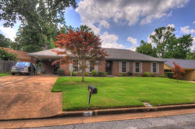 2053 Lydgate Dr, Memphis, TN 38116 (#10057614) :: The Melissa Thompson Team