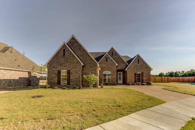 6379 Creekside Lake Dr, Arlington, TN 38002 (#10057615) :: RE/MAX Real Estate Experts