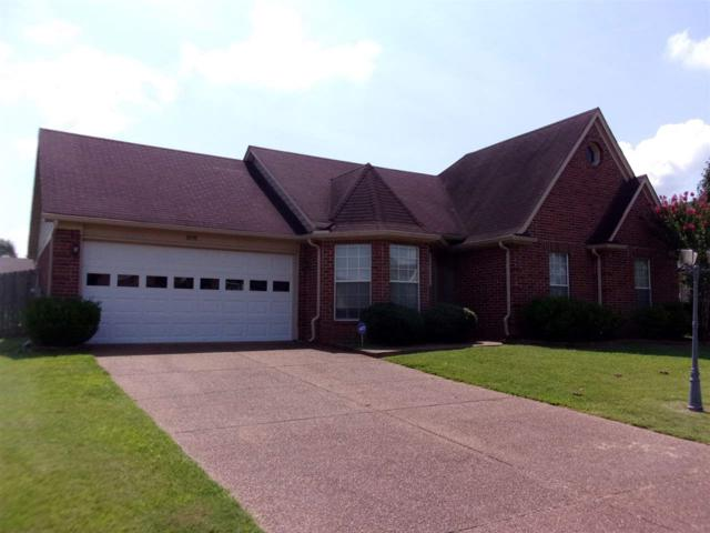 1090 E Red Fern Cir, Unincorporated, TN 38018 (#10057618) :: Berkshire Hathaway HomeServices Taliesyn Realty