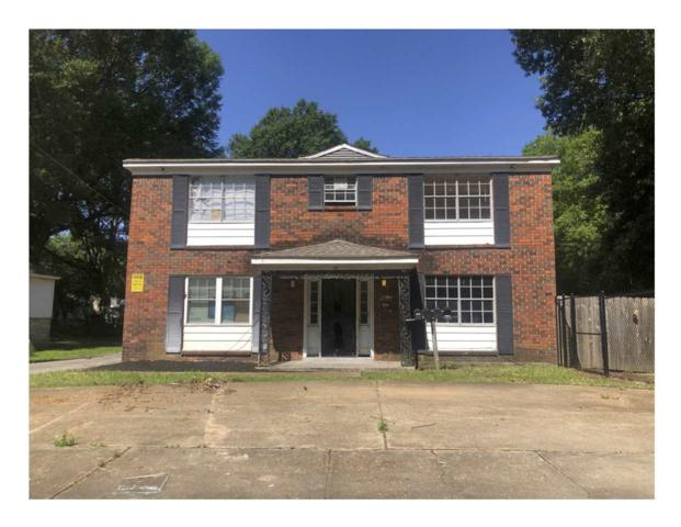 1587 Cherry Rd, Memphis, TN 38117 (#10057620) :: The Dream Team