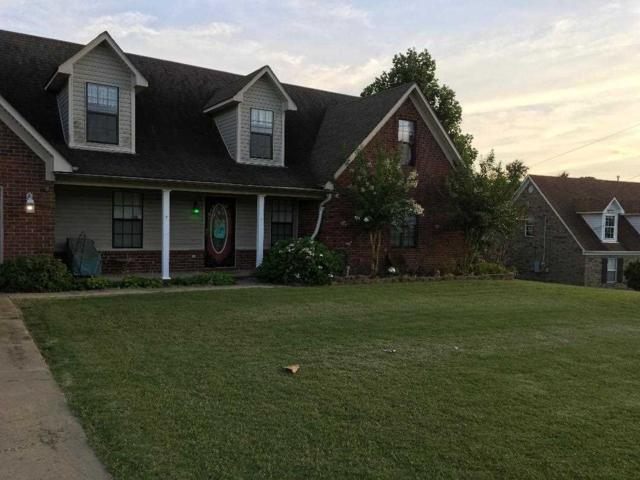 93 P W Reed Dr, Unincorporated, TN 38058 (#10057621) :: All Stars Realty