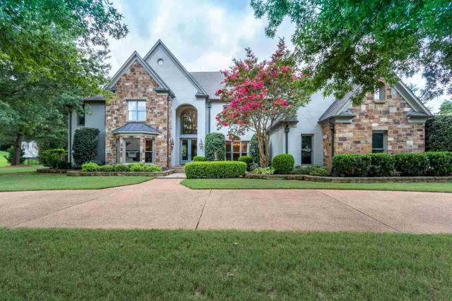 9189 Forest Hill Ln, Germantown, TN 38139 (#10057635) :: Berkshire Hathaway HomeServices Taliesyn Realty