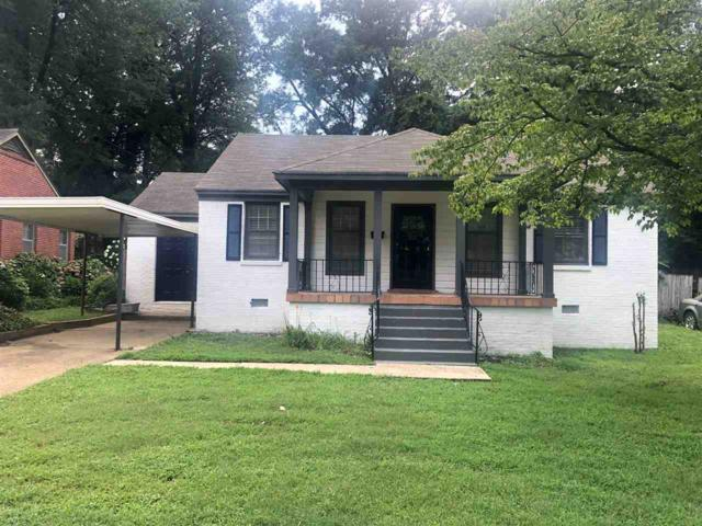 993 Robin Hood Rd, Memphis, TN 38111 (#10057637) :: Bryan Realty Group