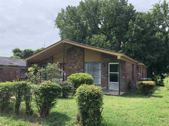 31 W Gage Ave, Memphis, TN 38109 (#10057662) :: J Hunter Realty