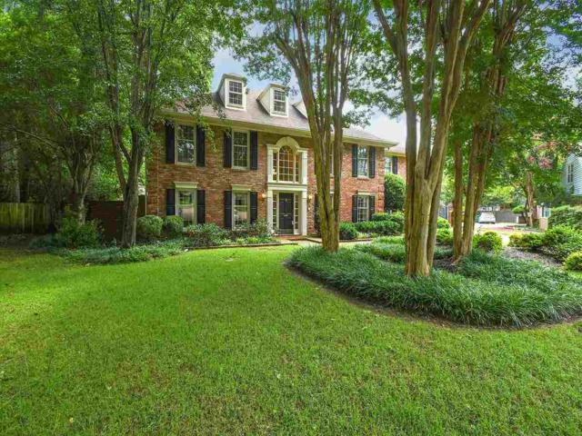 8370 Creek Ridge Cv, Germantown, TN 38139 (#10057666) :: RE/MAX Real Estate Experts