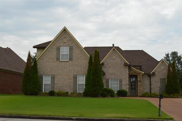 80 Whispering Meadows Dr, Oakland, TN 38060 (#10057681) :: The Wallace Group - RE/MAX On Point