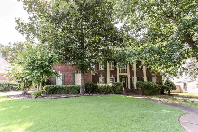 609 Roxburgh Dr, Collierville, TN 38017 (#10057689) :: RE/MAX Real Estate Experts