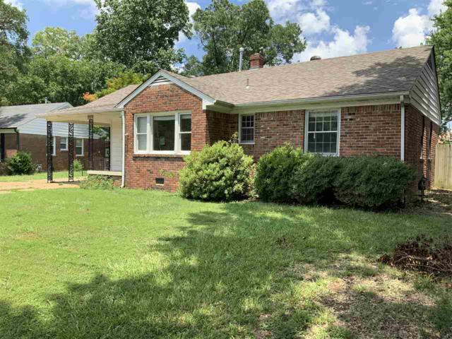 5070 Durbin Ave, Memphis, TN 38122 (#10057697) :: The Wallace Group - RE/MAX On Point