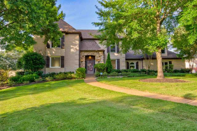 10450 N Levee Oaks Dr, Collierville, TN 38017 (#10057712) :: All Stars Realty