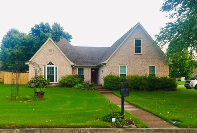 175 Garden View Dr, Oakland, TN 38060 (#10057724) :: The Wallace Group - RE/MAX On Point