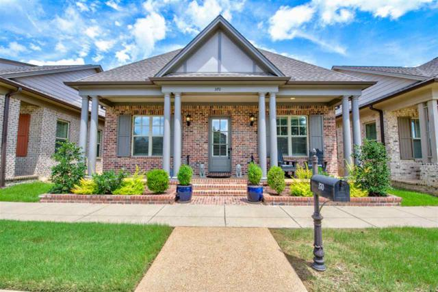 370 S Shea Rd, Collierville, TN 38017 (#10057728) :: All Stars Realty