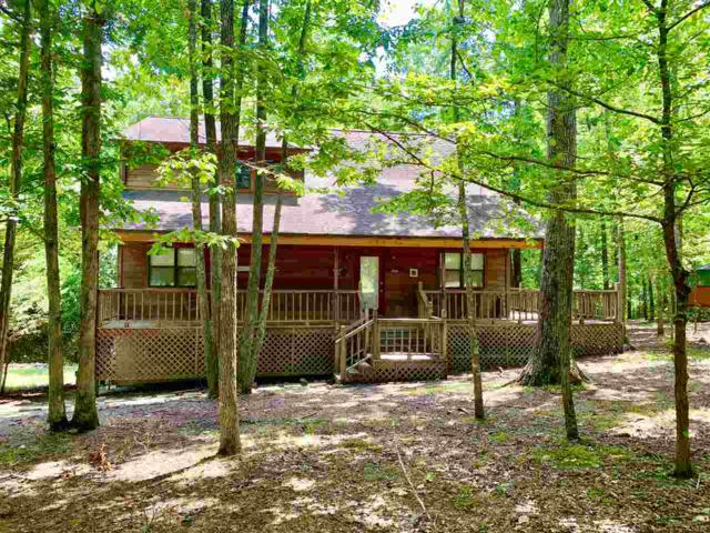 245L Sealy Cove Woods Of Pickwick Ln, Counce, TN 38326 (#10057744) :: Bryan Realty Group