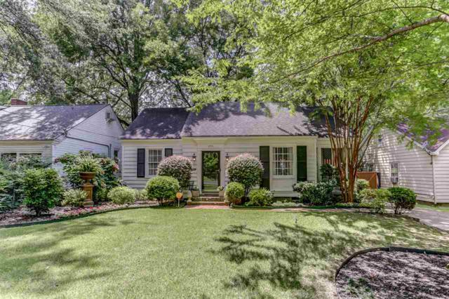 253 S Reese St, Memphis, TN 38111 (#10057758) :: ReMax Experts